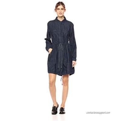 AG Adriano Goldschmied Women's Pause Parka Dress