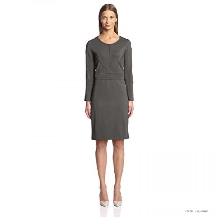 SOCIETY NEW YORK Women's Seam Detail Dress