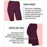 Private Island Women UPF 50+ Beach Board Shorts Swimsuit Hot Pants Side Pockets Bathing Swim Rash Guard Bottom