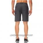 Libin Men's Outdoor Hiking Shorts Lightweight Quick Dry Stretch Cargo Shorts Travel Fishing Golf Tactical Shorts