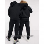 Karl Jacobs Adult Pullover Fleece Hoodies and Sweatpants Set for Mens Ladies 2 Piece Clothes Fashion Sweatsuit Set