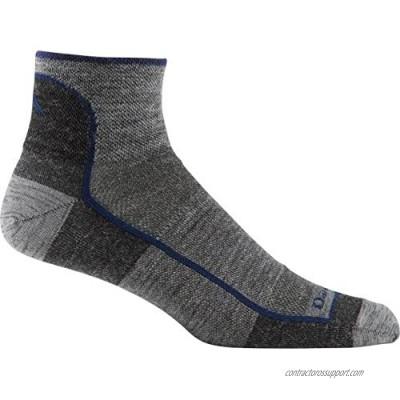Darn Tough Men's 1/4 Lightweight Sock