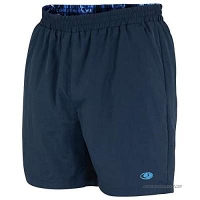 Mossy Oak Men's Swim & Fishing Quick Drying Shorts