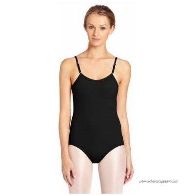 Capezio Women's Camisole Leotard With Adjustable Straps