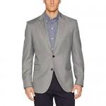 Dockers Men's Stretch Suit Separate (Blazer Pant and Vest)