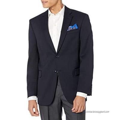 Palm Beach Men's Jim Navy Suit Separate Jacket