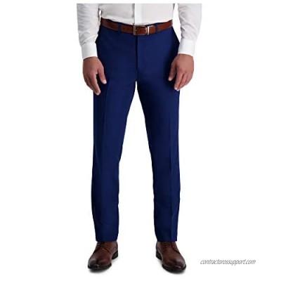 Louis Raphael Men's Skinny Fit Suit Pant