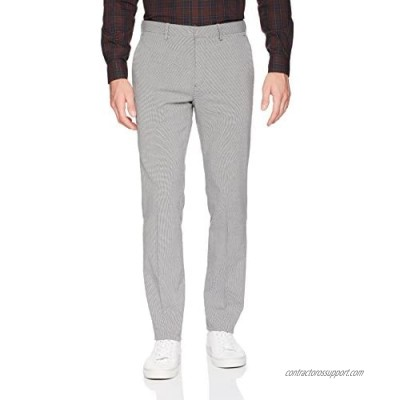 Theory Men's Zaine T Houndstooth Pant