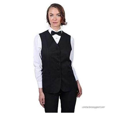 SixStarUniforms Womens Full Back Tunic Vest